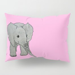 Emma Sweet Pea Pillow Sham