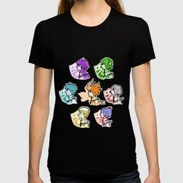 Vongola Family - KHR T-shirt