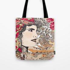 Vision on [Alternative colour version] Tote Bag