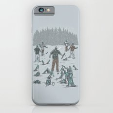 Frozen Tundra iPhone 6s Slim Case