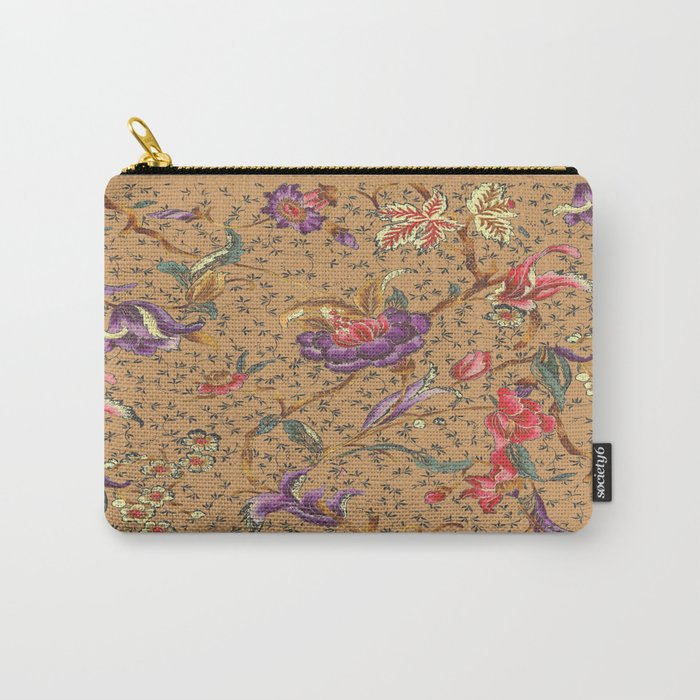 valentina marie autumn Carry-All Pouch