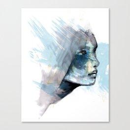 regard Canvas Print
