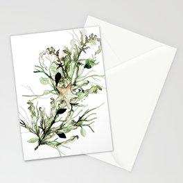 Waterwheel Plant Stationery Cards