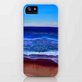 Eagle Bluff iPhone Case