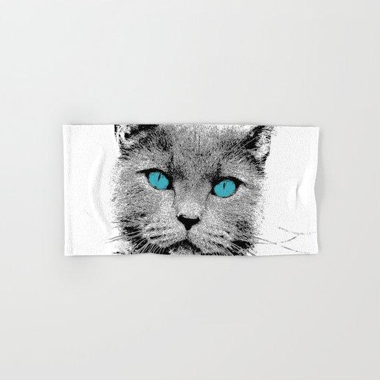 CAT 2 Hand & Bath Towel