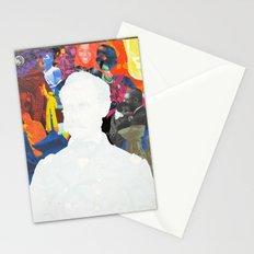 A History of Violence Stationery Cards