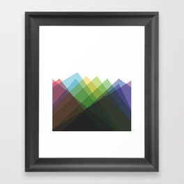 Fig. 002 Framed Art Print