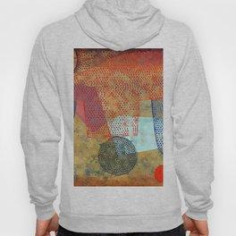 Paul Klee Sunset Hoody