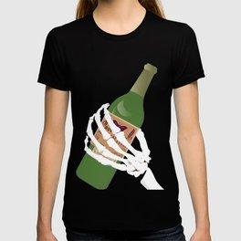 Absinthe Kills T-shirt