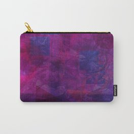 Purple rein Carry-All Pouch