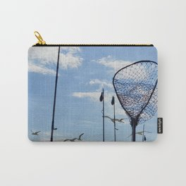 Liberty! Carry-All Pouch