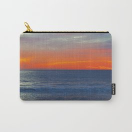 Blazing Horizon Carry-All Pouch