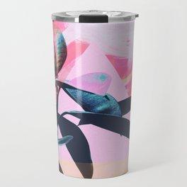 Painted Botanics Travel Mug