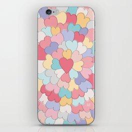 LIVELOVELAUGH2 iPhone Skin