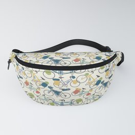 Touring Bicycles Fanny Pack