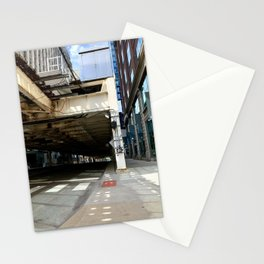 Overpass Stationery Cards
