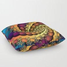Vortex Floor Pillow