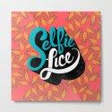 Selfie Lice by chrispiascik