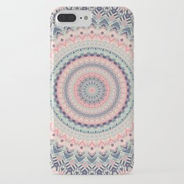 Mandala 515 iPhone Case