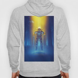 Forest Flux Hoody