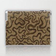 Rattlers Laptop & iPad Skin