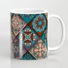 Abstract Design #81 Coffee Mug