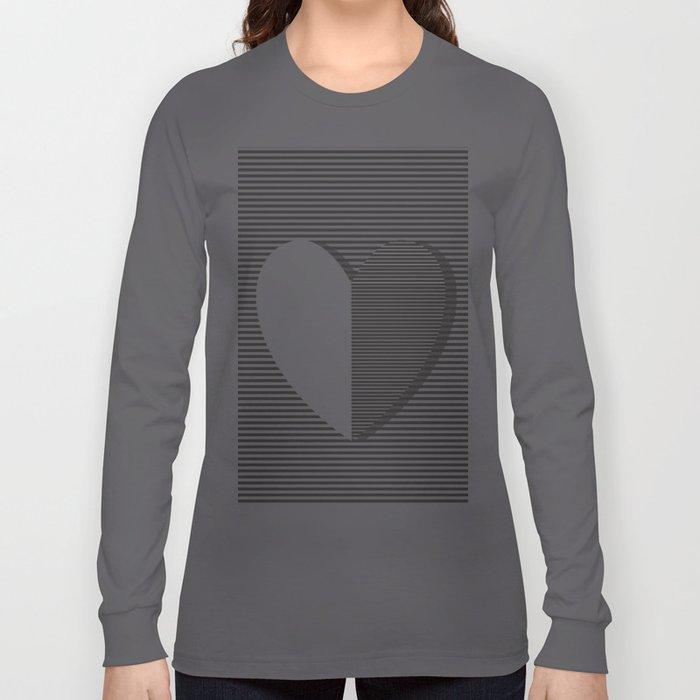 Love can make you dizzy Long Sleeve T-shirt