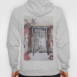 Window of Hope Hoody