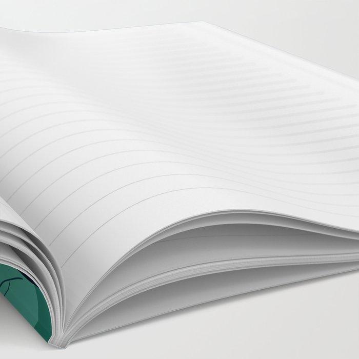 Beatrix Dominatrix (Peepoodo) Notebook