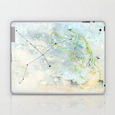 the SWAN Laptop & iPad Skin