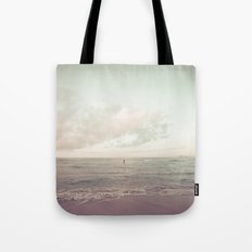 calm day ver.vintage Tote Bag