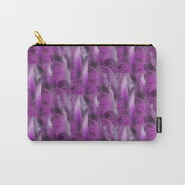 Feathered Madness Carry-All Pouch