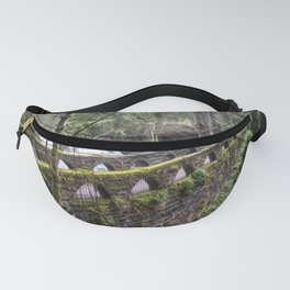Bridge Over Troubled Waters Fanny Pack