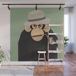 intelligent Wall Mural