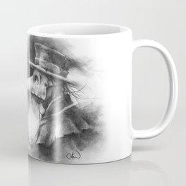 The Resilience of Life Coffee Mug