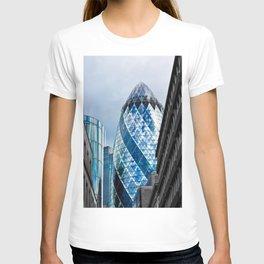 The Gherkin London T-shirt