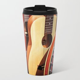 Strings Attached Travel Mug