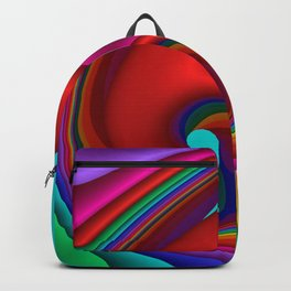 sweeping lines for your home -20- Backpack