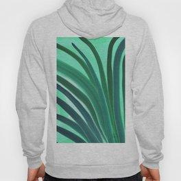 Green Jungle Hoody