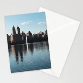 Central Park, NYC Stationery Cards