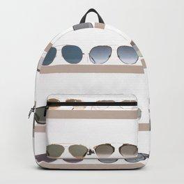 Eye Styles Backpack
