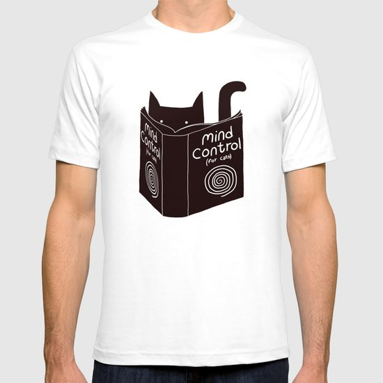 Mind Control (buy this) T-shirt
