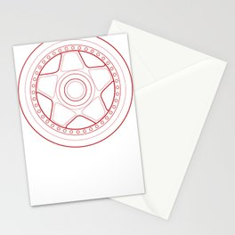 F40 Stationery Cards