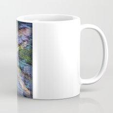 Chalk Drawing Abstract Mug