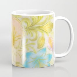 Shabby flowers #8 Coffee Mug