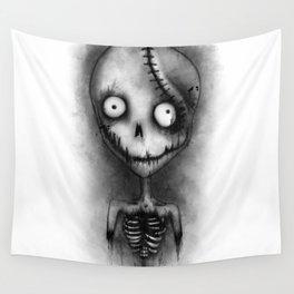 CREEP Wall Tapestry