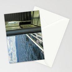 Burlington, Vermont Boat Ride.  Stationery Cards