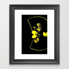 Wu Tang Clan Framed Art Print