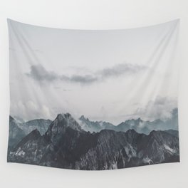 Calm - landscape photography Wall Tapestry