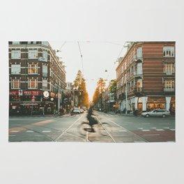 Amsterdam Bike Rug